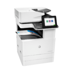 HP Color Laserjet MFP E77830dn