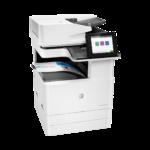 HP Color Laserjet MFP E77830dn