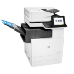 HP Color Laserjet MFP E87640dn