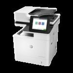HP Laserjet MFP E62555dn