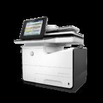HP Pagewide Enterprise 586dn