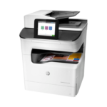 HP Pagewide Managed Color MFP E77650dn a