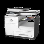 HP Pagewide Pro 477dw a